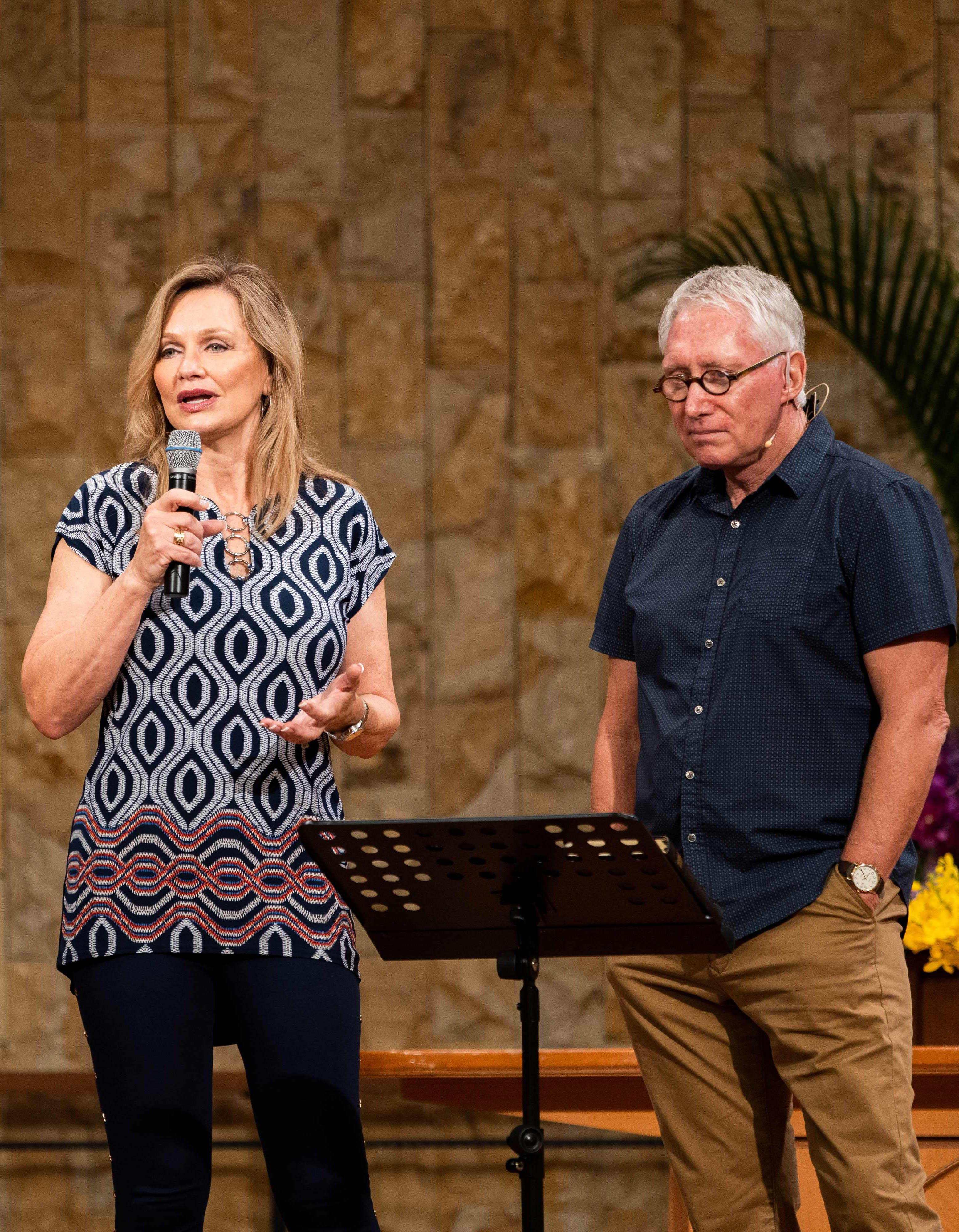Family Life | Faith Methodist Church